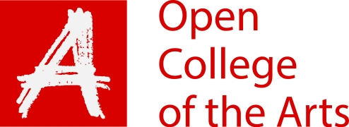 The OCA logo image