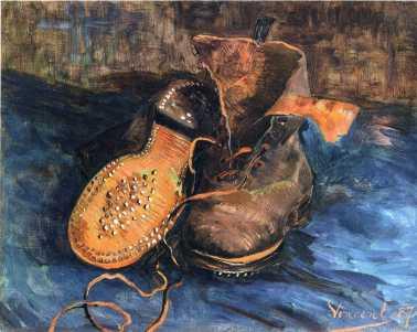 vangoghpairofshoes1887