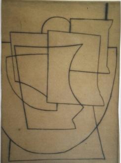 nicholson still life etching 1948